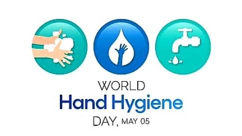 World Hand Hygiene Day