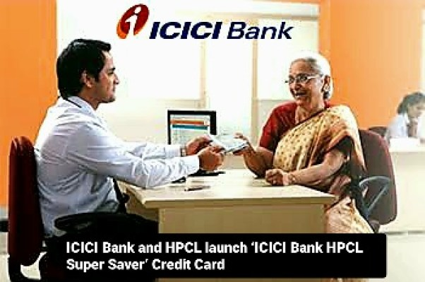 ICICI Bank and HPCL launch 'ICICI Bank HPCL Super Saver' Credit Card