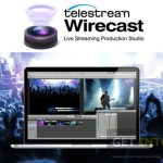 Telestream Wirecast Pro 5.0.1 (full + keygen) incl Crack Free Download