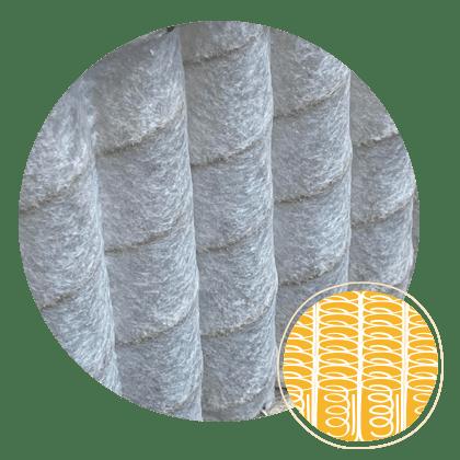 床墊-恩典-材質-2