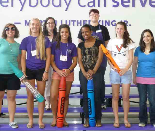 Cradles To Crayons Giving Corps Offers Inspiring Programs For Teens And College Students Who Are Passionate About Making A Difference In Their