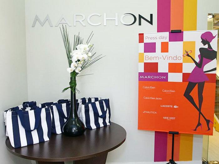 CRA Eventos - Marchon