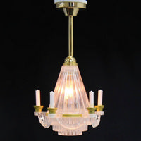 Chandelier Dolls House Light Lt5007