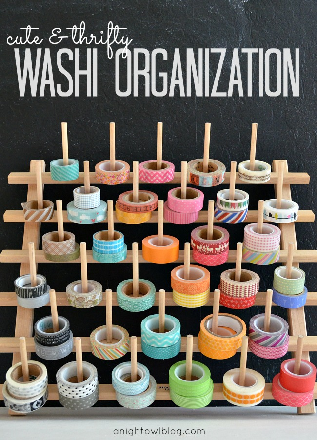 washi organization