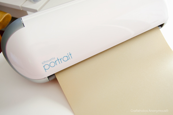 How to use Silhouette Heat Transfer