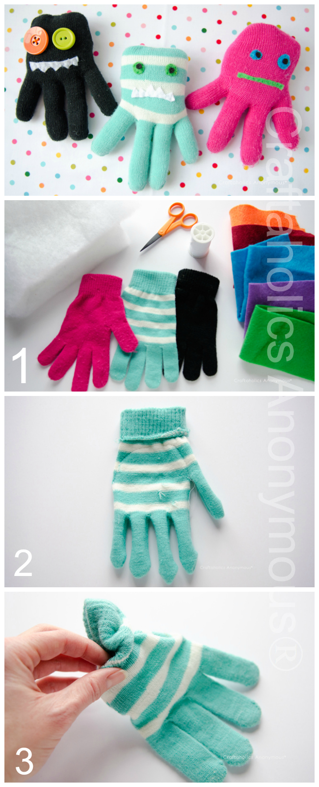 https://i2.wp.com/www.craftaholicsanonymous.net/wp-content/uploads/2014/01/how-to-make-glove-monsters1.jpg