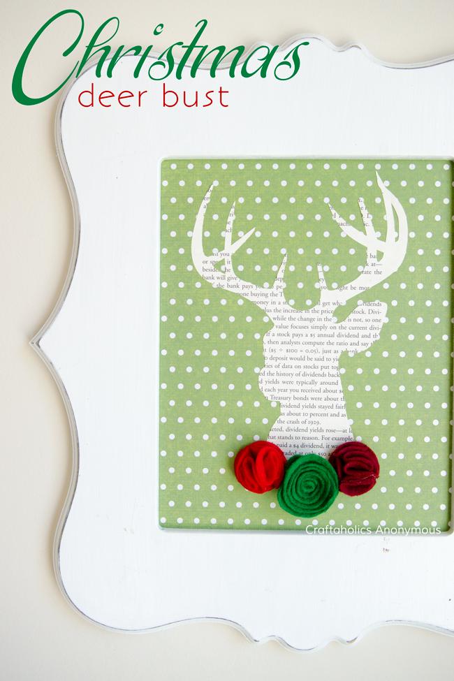 christmas-deer