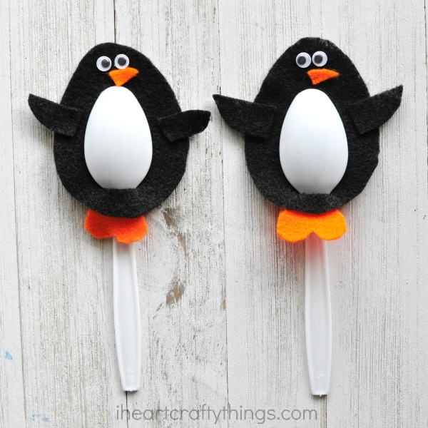 Easy Spoon Crafts Plastic Spoon Crafts For Kids And Adults