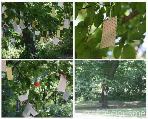 wish tree berlin