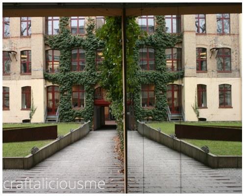 Berlin Gipshöfe