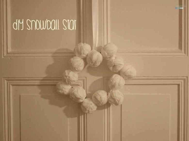 #20_starry night_snowball star