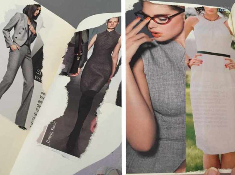 personal style idea book