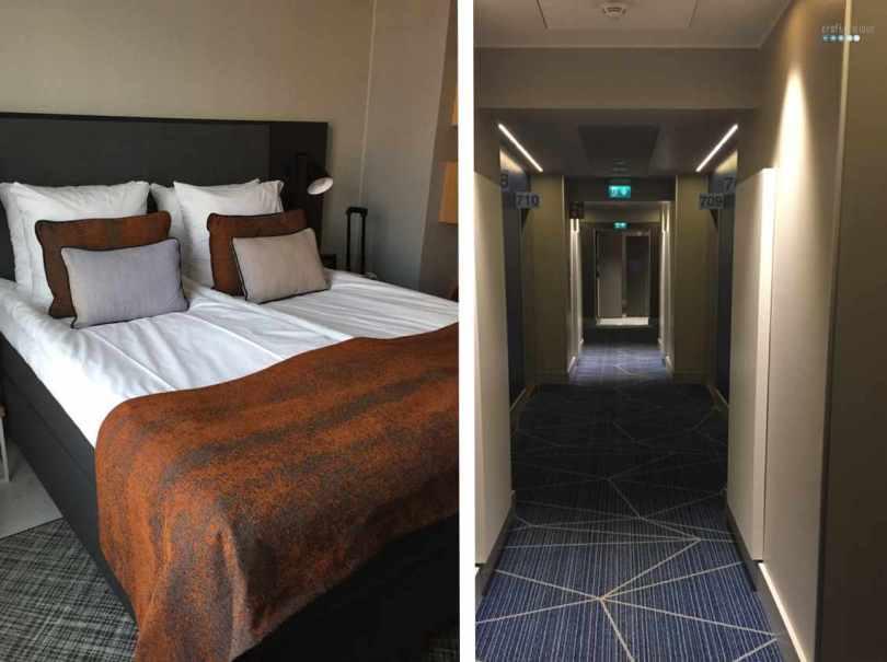 Helsinki Trip Hotel Indigo