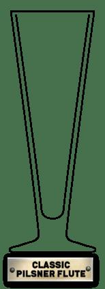 Pilsner Flute