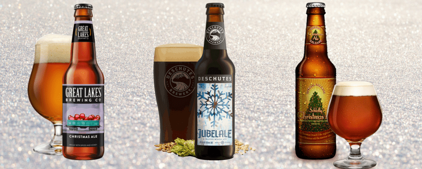 Christmas Ale.What Is A Christmas Ale And 7 Of Them You Should Try Craft