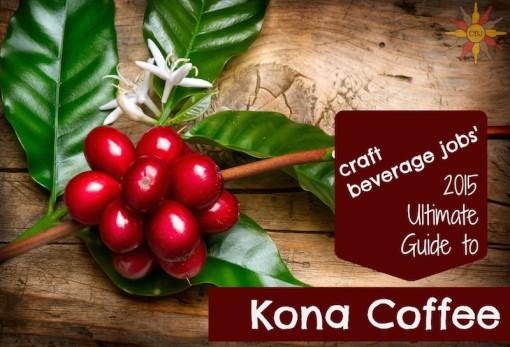 Guide to Kona Coffee