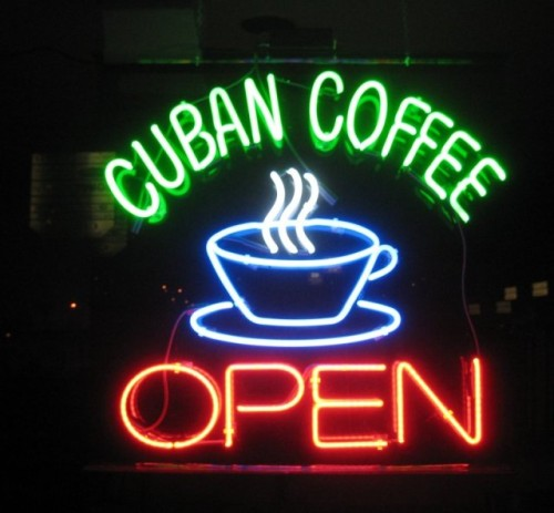 100% Cuban Coffee: Is It Coming To a U.S. Store Near You?