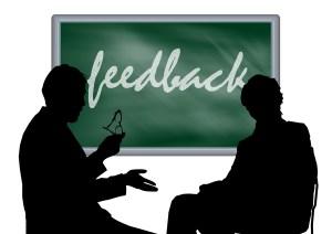 exit interview feedback