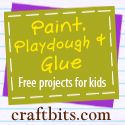 Free craft projects at Craftbits.com