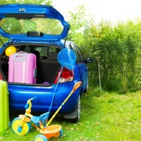 20 Things To Pack When Traveling With Kids