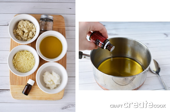 Essential Oils for Dry Skin Make Your Own Hydrating Face Lotion