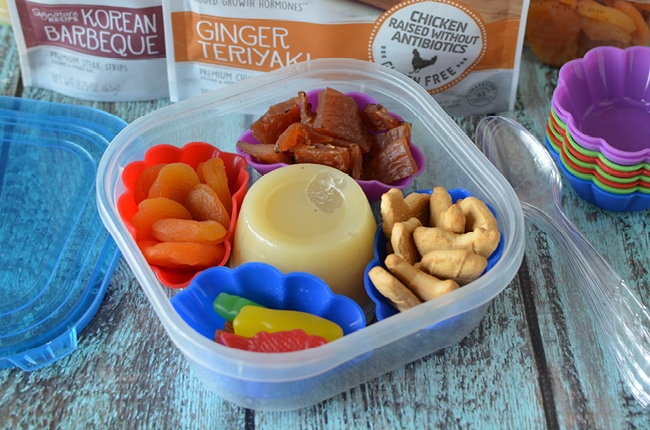 Hearty travel snacks are essential to keep road trips running smoothly.