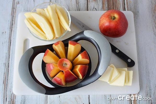 Homemade Apple Bread Recipe