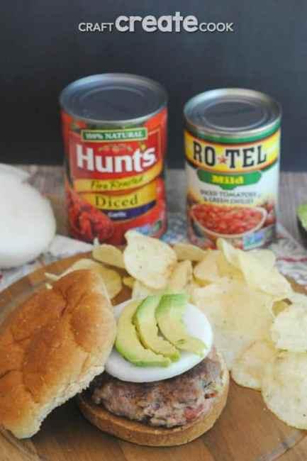 5 Minute Instant Pot Southwest Chicken Recipe