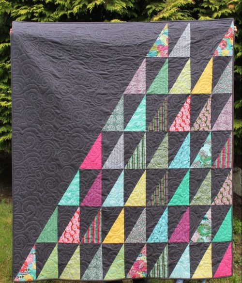 Stacey in Stitches - Terrace Garden Quilt