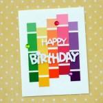Birthday Card #30