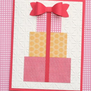 Day 12 of 31 Days of Handmade Cards #greetingcards #handmadecards #birthdaycards #cardmaking