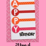 31 Days of Handmade Cards – Day 13