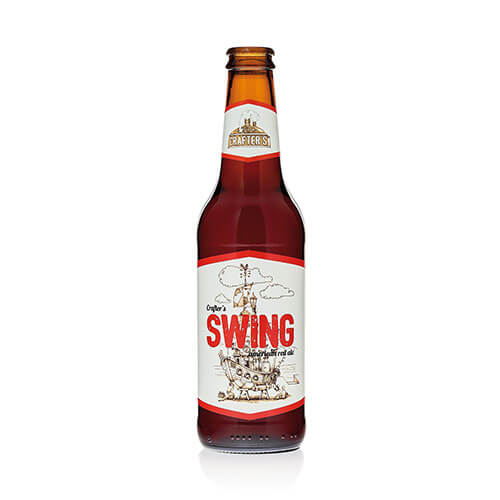 Crafters Pivo Swing