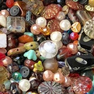 Czech Glass Beads