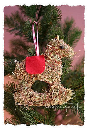 Christmas Crafts For Kids Recycling Craft Natural