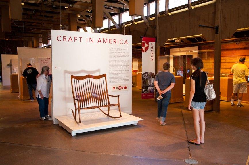 Craft in America: A New Millennium