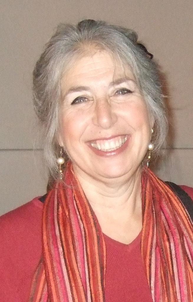 Beverly Gordon