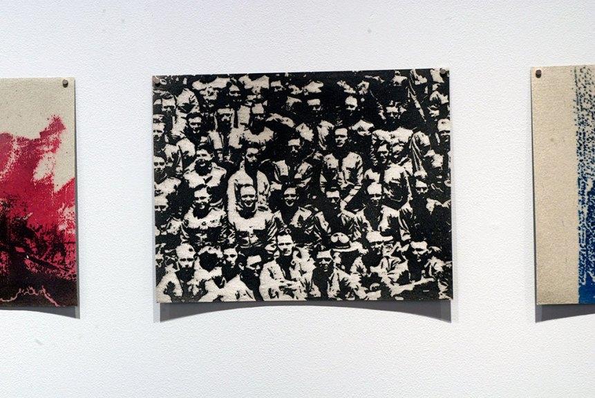 Combat Paper/Project (Drew Cameron), Beyond Zero: 1914-1918, 2014