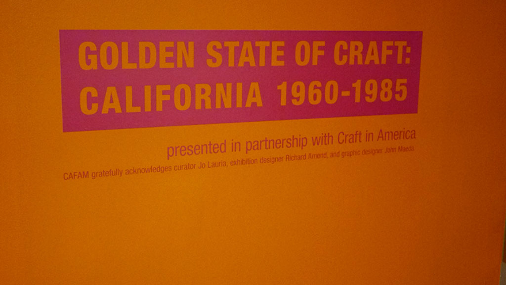 Golden State of Craft