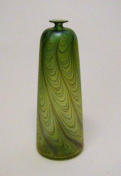 Ken Peterson, Moonrise Vase, 2005