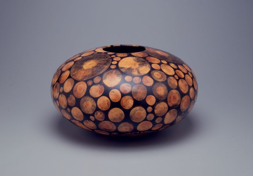 Philip Moulthrop, Turned Bowl