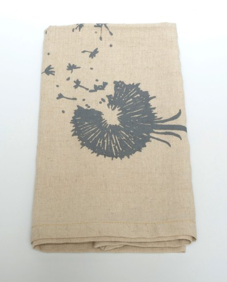 Rya Kihlstedt, Snake & Botanical Bar Towels