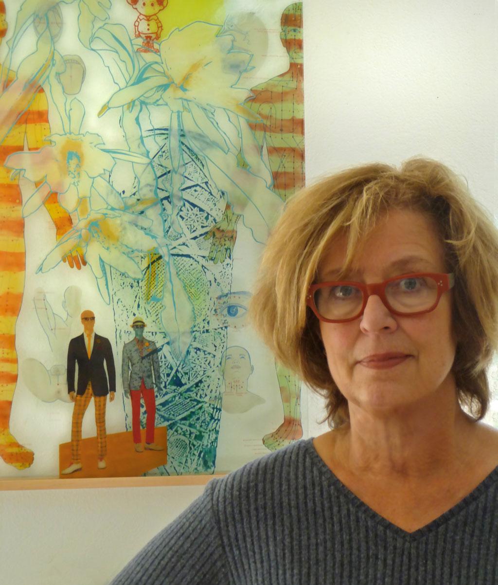 Susan Stinsmuehlen-Amend