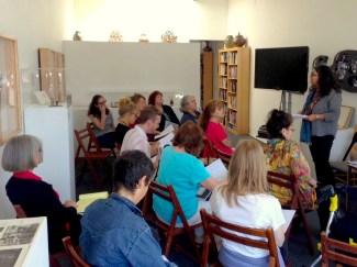 VHP Workshop Participants