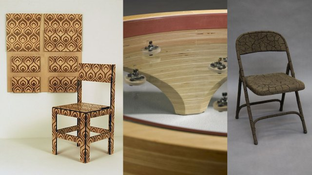 New Furniture Practice