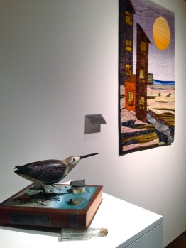 CA California Handmade: State of the Arts, Marilyn Da Silva, Changing Tides, 2012