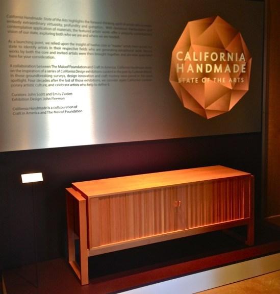 CA California Handmade