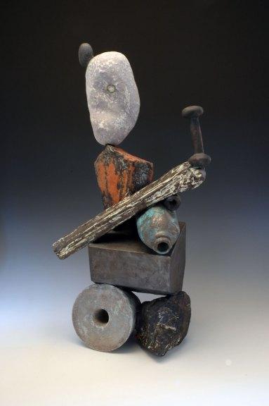 Steven Portigal, Alchymia (Two Pounds), 2004. Tony Cunha photograph