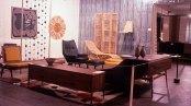 California Design Eight installation, 1962