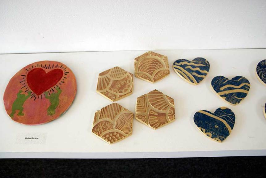 Craft in Schools Fairfax